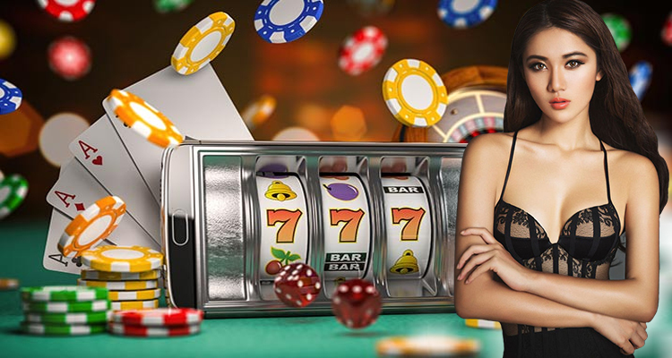 Bagaimana Cara Bermain Slot Jackpot Terbesar